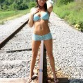 Jenna on rails