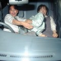 Asian couples funcking in cars