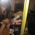 Selfshots - amateur teen girl