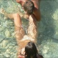 Nudist Beach - Couple - 19