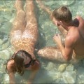 Nudist Beach - Couple - 24