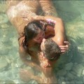 Nudist Beach - Couple - 12