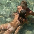 Nudist Beach - Couple - 7