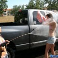 Brooke carwash