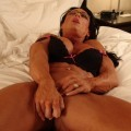 Autumn raby masturbation