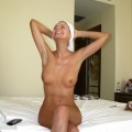 Faked naked 4