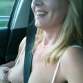 Horny girls on vacation - yvonne