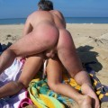 Lisbeth - sex on the beach 2