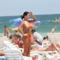 Nudist FKK Summer Time HoTTies on the Beach - 15