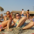 Nudist FKK Summer Time HoTTies on the Beach - 18