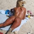 Nudist FKK Summer Time HoTTies on the Beach - 38