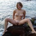 Nudist FKK Summer Time HoTTies on the Beach - 111