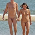 Nudist FKK Summer Time HoTTies on the Beach - 178