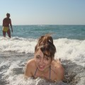 Horny girls on vacation - nataliya