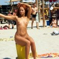 Nude beach - mix 142