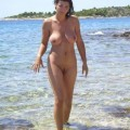 Nude beach - mix 149