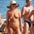 Nude beach - mix 144