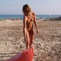 Nude beach - mix 155
