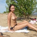 Nude beach - mix 145