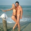 Nude beach - mix 143