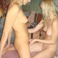 Swinger blondes hot serie 98
