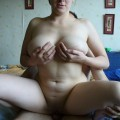 Horny amateur girlfriend 13
