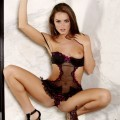 Tori black treat of the month
