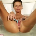 Olena o the perfect shave