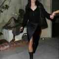 Courteney cox sheer panty upskirt