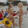 Teens on the Beach - 04  - 1
