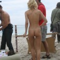 Teens on the Beach - 04  - 23