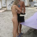 Teens on the Beach - 04  - 22