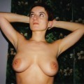 Suzan big tits exposed - again and again and again