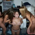 College naked fun