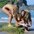 Shy Girls on the Beach - Part 1 - 12