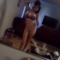 Cellphone hacked - amazing tina self shots (hd)