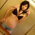 Cellphone hacked - one of the hottest selfshot bombshells of all time
