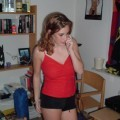Doreen - nice amateur girl