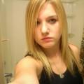 Selfshots - blonde pussy