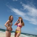 Teens on the beach - 004 - part 1