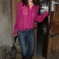 Anna friel see through in london - celebrity