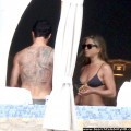 Jennifer aniston - bikini candids in los cabos - celebrity