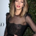Dawn olivieri see through - celebrity