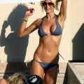 Best victoria silvstedt bikini so far - celebrity