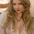 Elisabeth harnois nude beauty photo shoot - celebrity