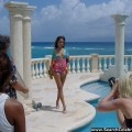 Rihanna - barbados tourism authority sexy photoshoot - celebrity