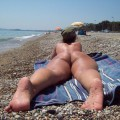 Nudist beach 65