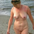 Nudist beach 60