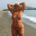Nudist beach 76