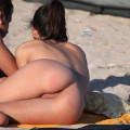 Nudist beach 82